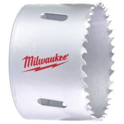 Otwornica Bi-Metal Contractor 67mm MILWAUKEE