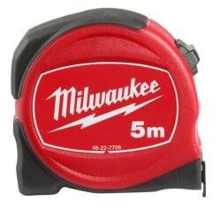 Miara zwijana SLIM S5/19 5m 19mm MILWAUKEE