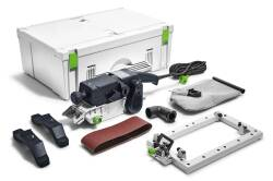 Szlifierka taśmowa BS 75 E-Set FESTOOL