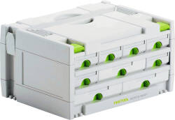 Sortainery SYS 3-SORT/9 FESTOOL