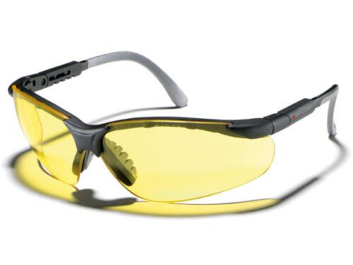 Okulary ochronne poliwęglanowe 97 501 NEO