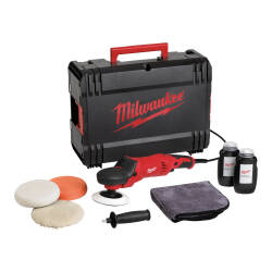 Polerka 1450W AP 14-2 200E SET MILWAUKEE