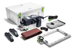 Szlifierka taśmowa BS 105 E-Set FESTOOL