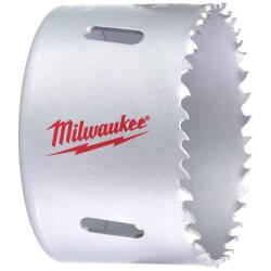 Otwornica Bi-Metal Contractor 68mm MILWAUKEE