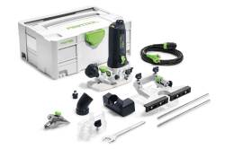 Frezarka do krawędzi MFK 700 EQ-Plus FESTOOL