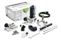 Frezarka do krawędzi MFK 700 EQ-Set FESTOOL