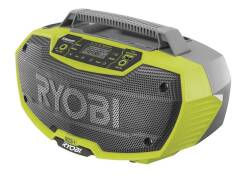R18RH-0 Radio stereo 18 V z technologią Bluetooth® ONE+ RYOBI